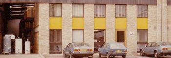 Weybridge Office