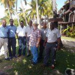 Adveco training hotel engineers