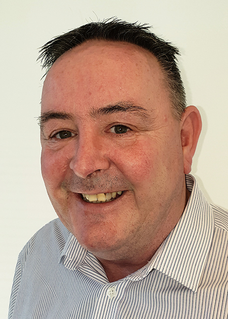 Steve Withers Service Manager Adveco