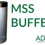 Adveco MSS Buffer tank