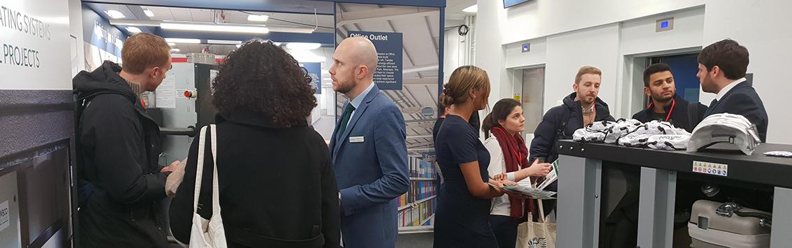 Adveco exhibition