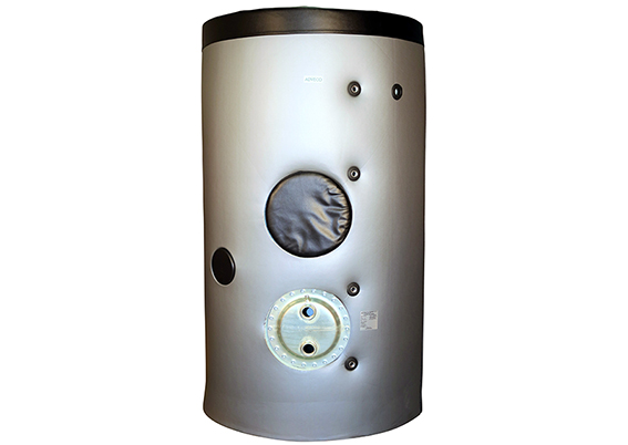 SSI 1500 Stainless Steel Indirect (Calorifier)