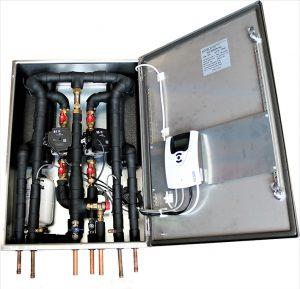 HR001 Heat Recovery Unit