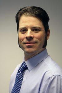 Adveco expert Bill Sinclair, Technical Director.