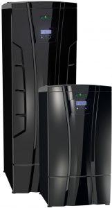 MD high efficiency condensing gas boiler - floor standing or wall mounted.