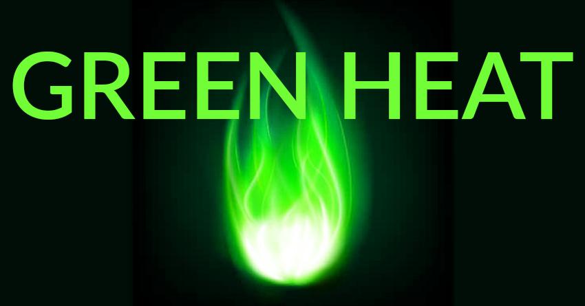 Green Heat Roadmap Urgently Needed for Net Zero by 2050