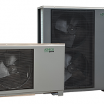 Adveco FPi Air Source Heat Pumps.