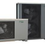 Adveco FPi commercial Air Source Heat Pumps (ASHP).