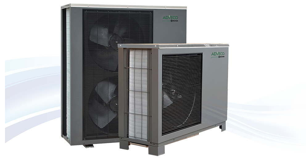 Reducing Carbon with Air Source Heat Pumps (ASHP)