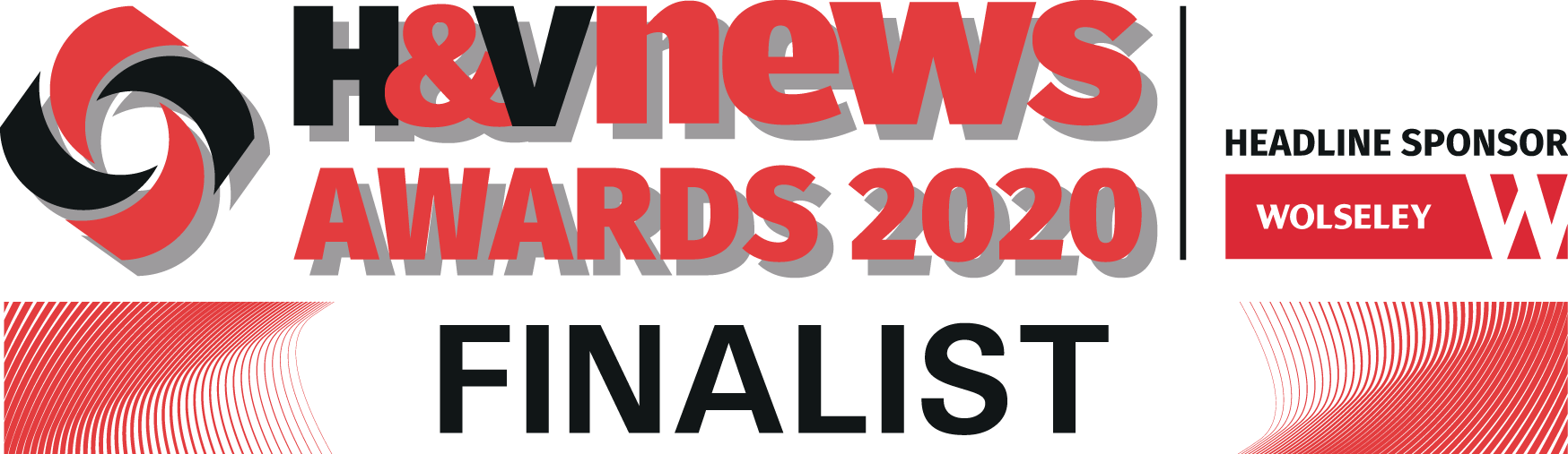 Adveco's HR001 Heat Recovery Unit has been named as a finalist in the commercial HVAC product of the year category of the 2020 Heating & Ventilation News Awards.