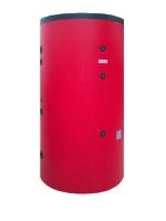Heating buffer vessels (Heating buffer tanks).