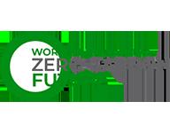 Working towards a zero carbon future.