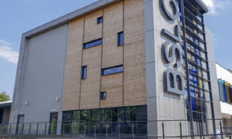 Bromsgrove Leisure Centre