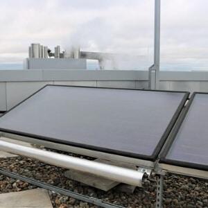RP Solar thermal.