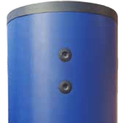 CWT chilled water tanks.