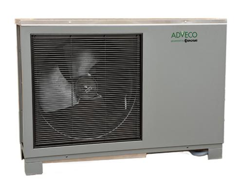FPi32 R32 Air Source Heat Pump (ASHP).