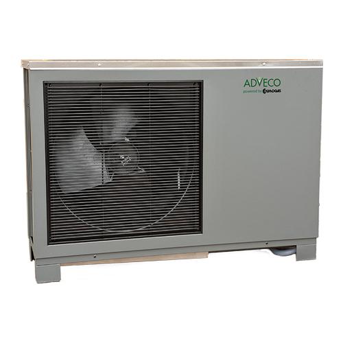FPi32 R32 Air Source Heat Pump (ASHP)