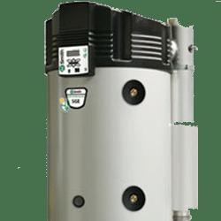 SGE water heating.