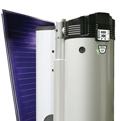 SGS - commercial water heating.