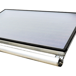 Solar thermal systems.