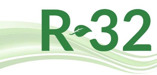 R32 commercial Air Source Heat Pumps (ASHP)