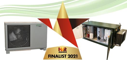 HVR Awards finalist 2021