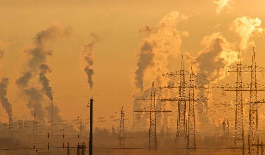 Tackling Global Warming - Why COP26 Matters